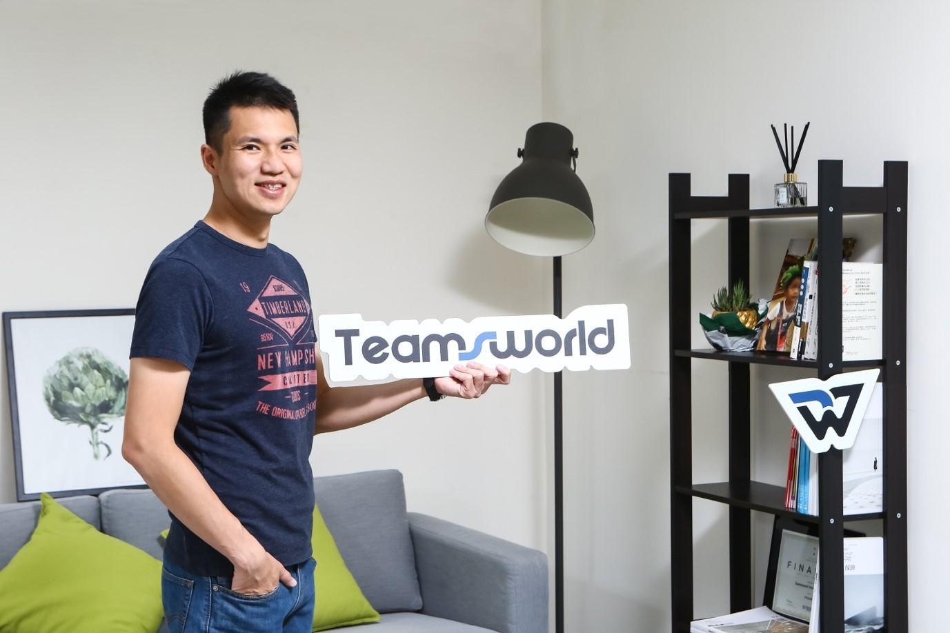從OKR、阿米巴到B型企業  鼎碩創新以「明星球隊」翻轉未來生活