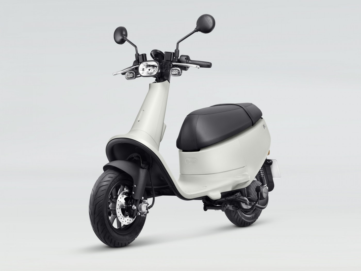 更便宜的Gogoro新車登場!光陽喊話油電平權,產品長回:歐洲沒人在補助油車