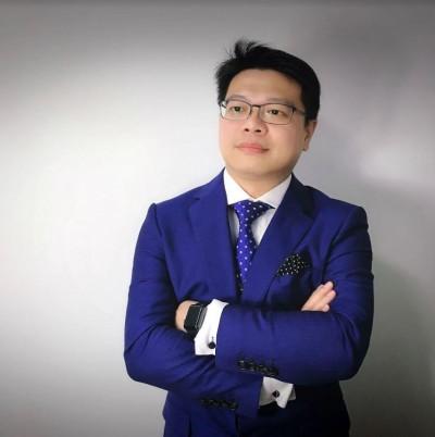 劉滄碩(Andy Liu)