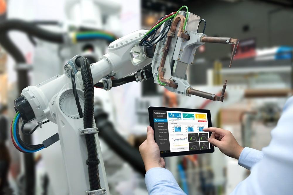 AI機器人將會如何顛覆製造業?