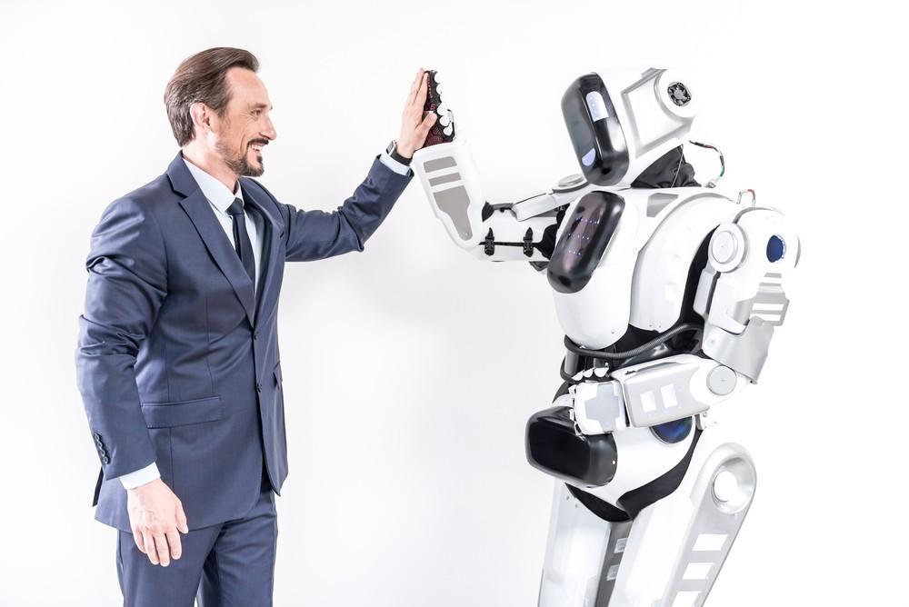 來談談AI為什麼不會搶走人類的飯碗?