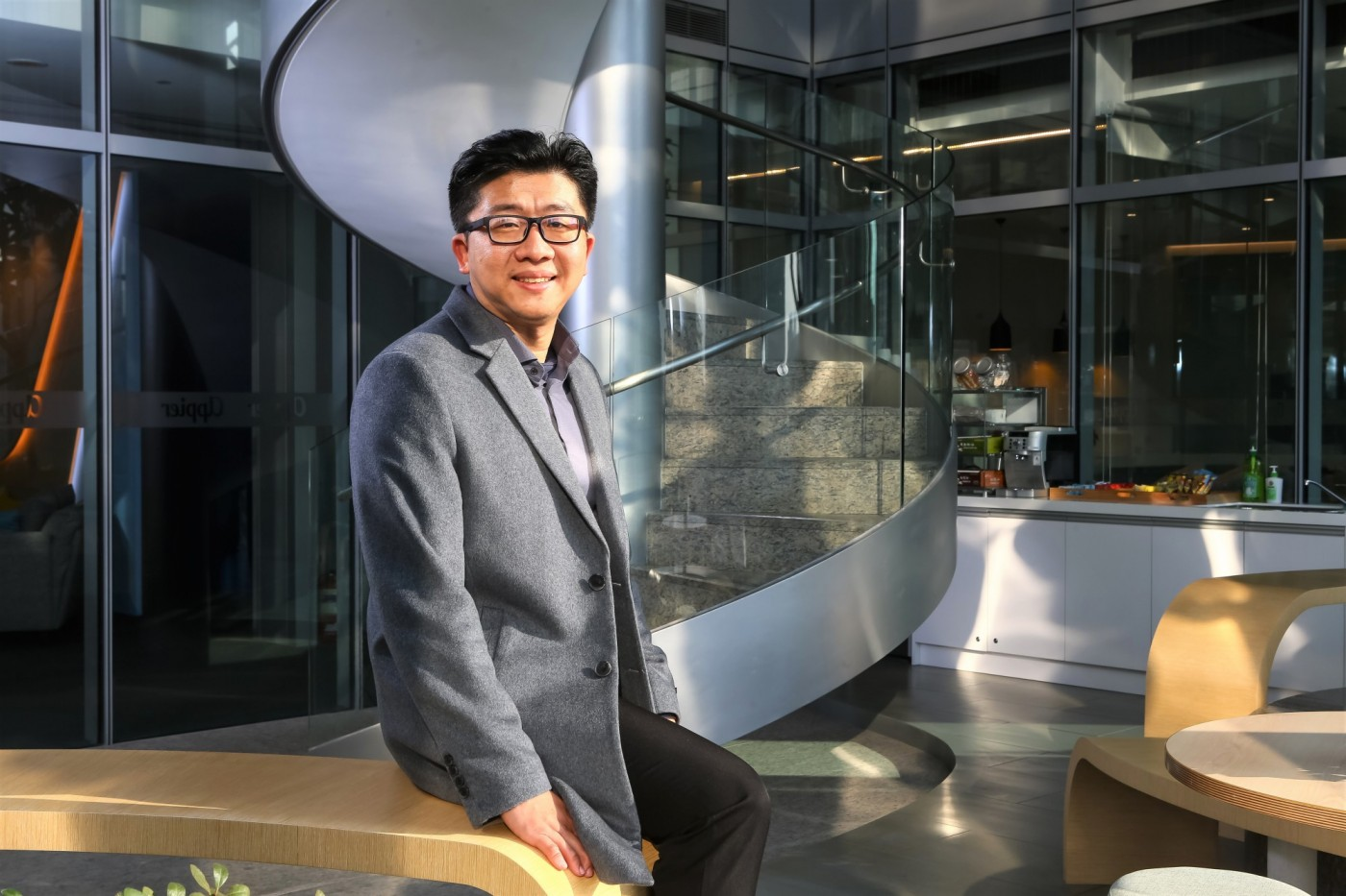 Appier首席AI科學家孫民:AI將帶來極致個人化體驗,比你更懂你!