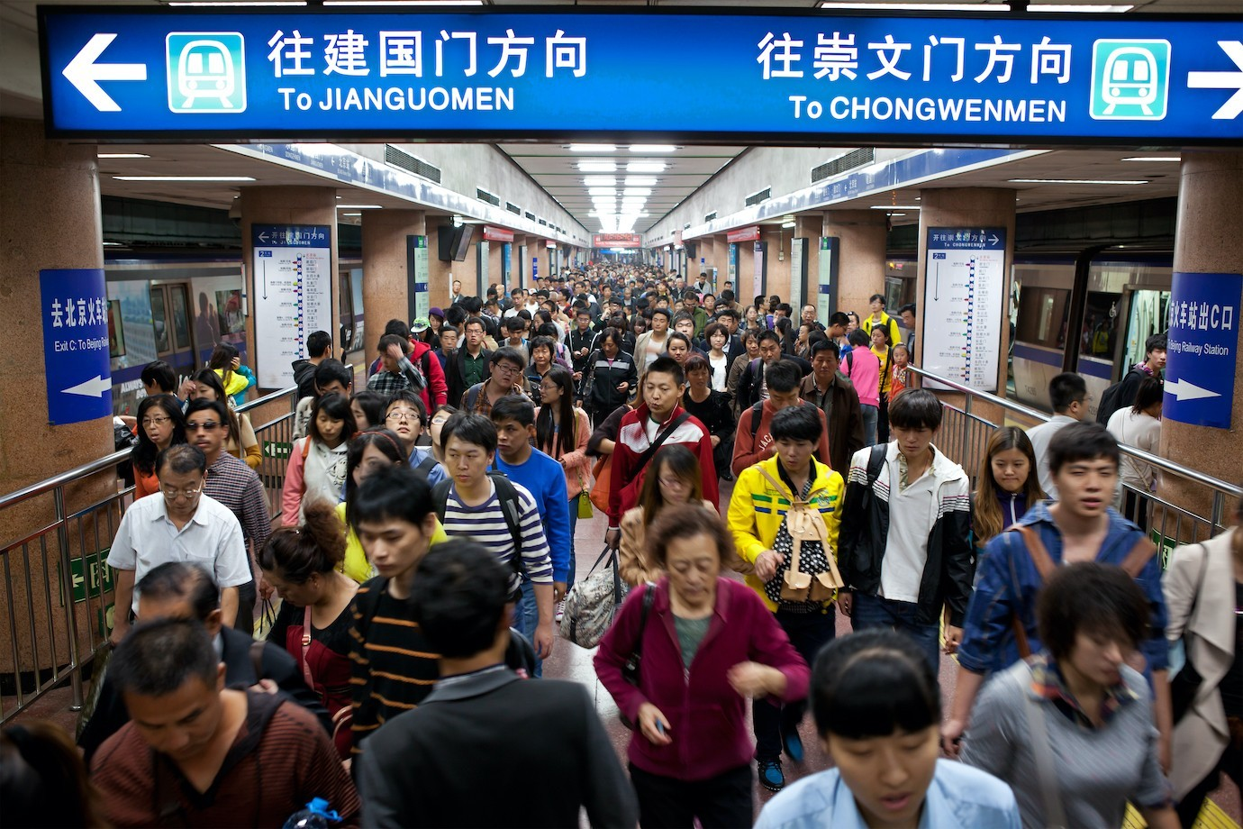 世界工廠中國開始大復工,但為何台商更擔心這個數字?