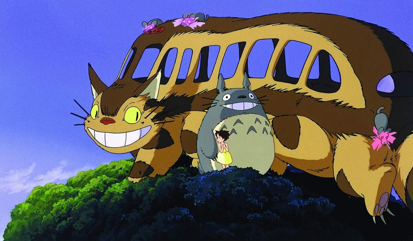21部吉卜力經典將上架Netflix!龍貓、神隱少女、霍爾的移動城堡⋯⋯上線時程一次看