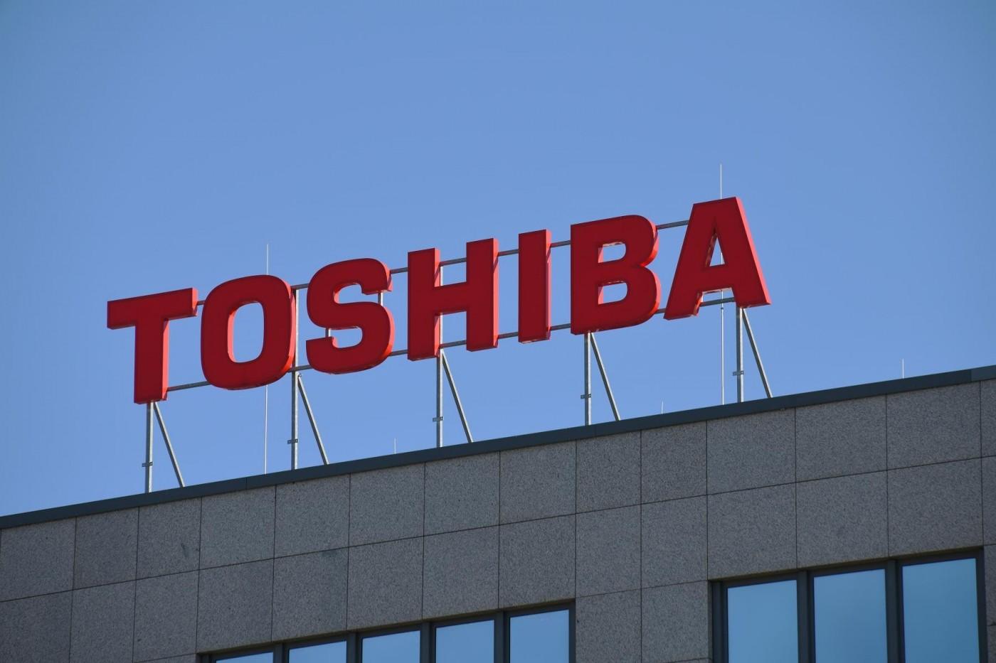 Toshiba全面退出個人電腦市場!曾經的筆電龍頭,為何慘澹謝幕?