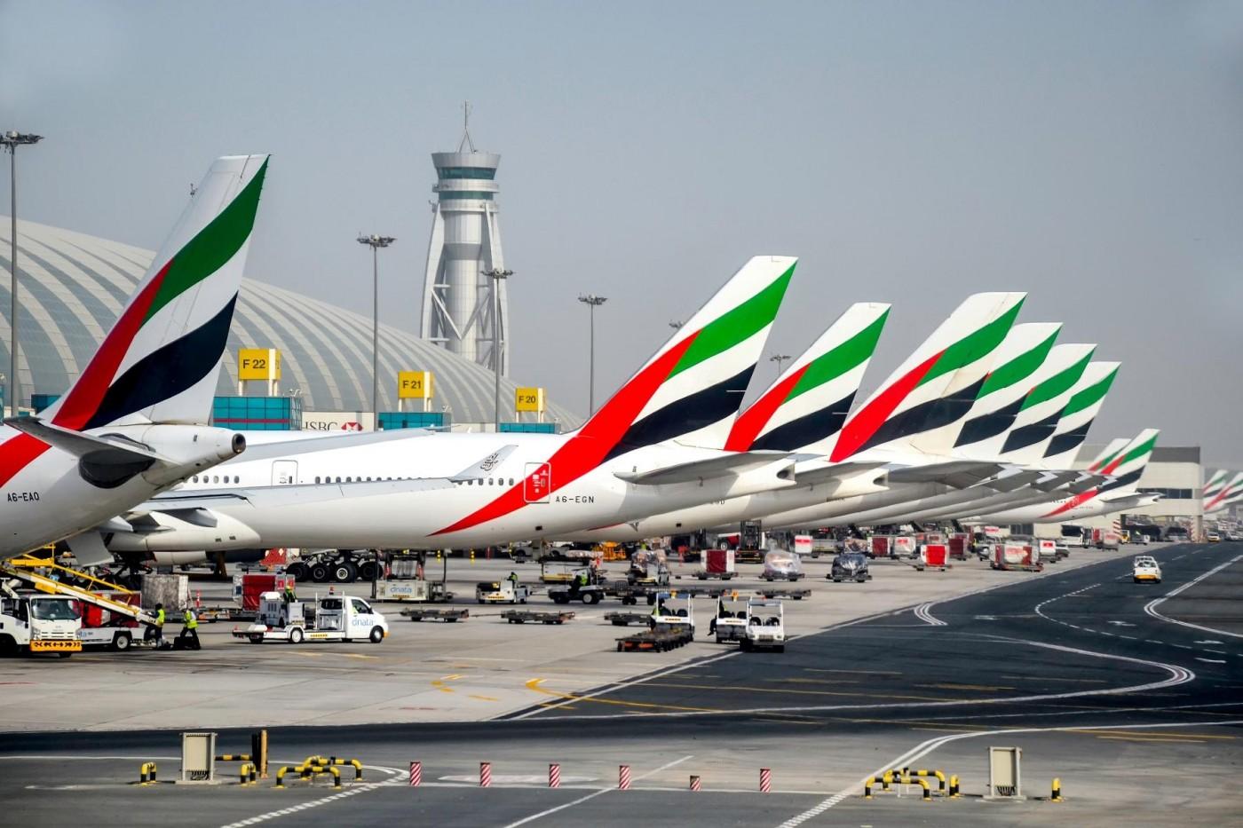 阿聯酋傳裁員3萬人、提前退役巨無霸客機,全球航空復甦還要多久?