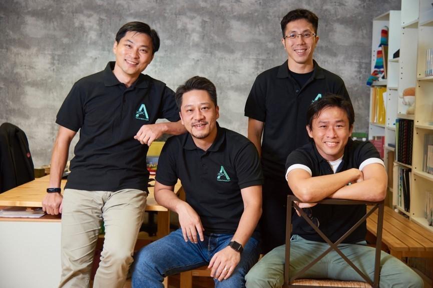 微軟新創合作夥伴亞大基因科技(ATGENOMIX)完成A輪融資  總募資金額達8000萬元