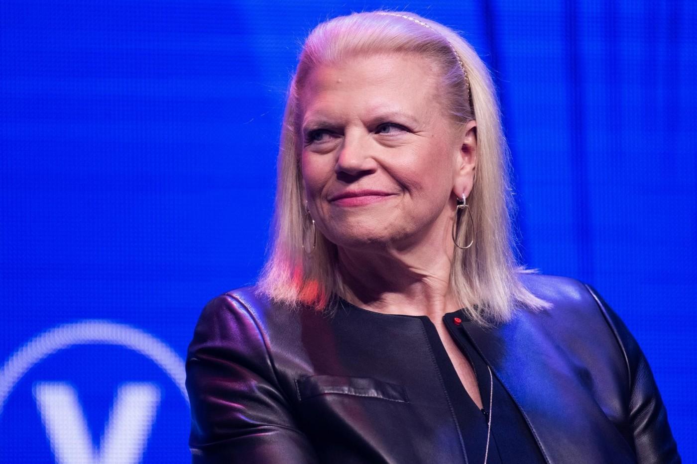 IBM羅密提4月退休、雙首長將領航!戴上紅帽的藍色大象,能在雲端輕盈起舞嗎?