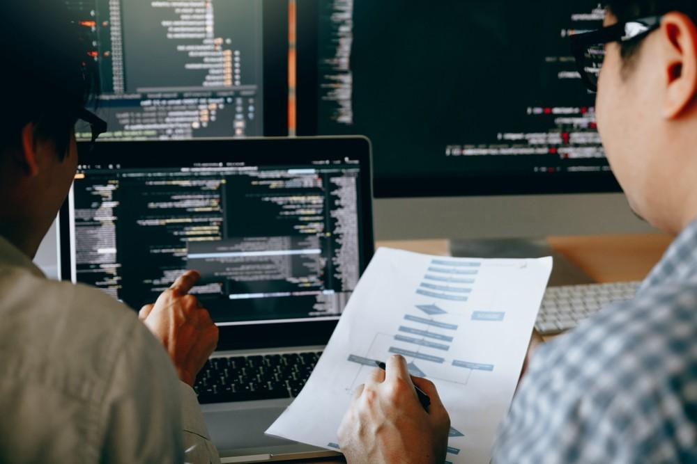 非IT人員也能開發程式!降低使用者門檻的LCAP是什麼?將如何攪動企業IT資源分配?