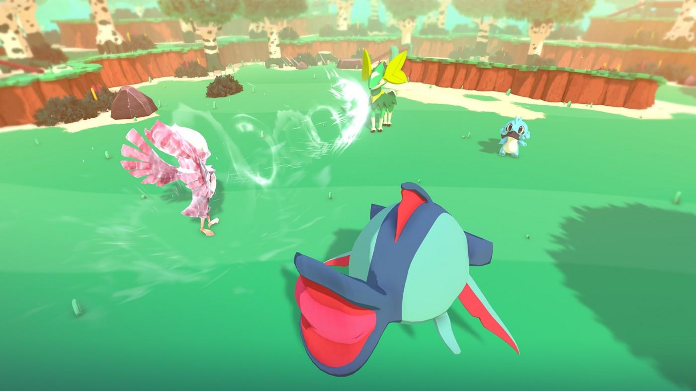 不到一個月,賣出50萬套!《Temtem》:一款激似《寶可夢》的遊戲為什麼能成為銷售黑馬?
