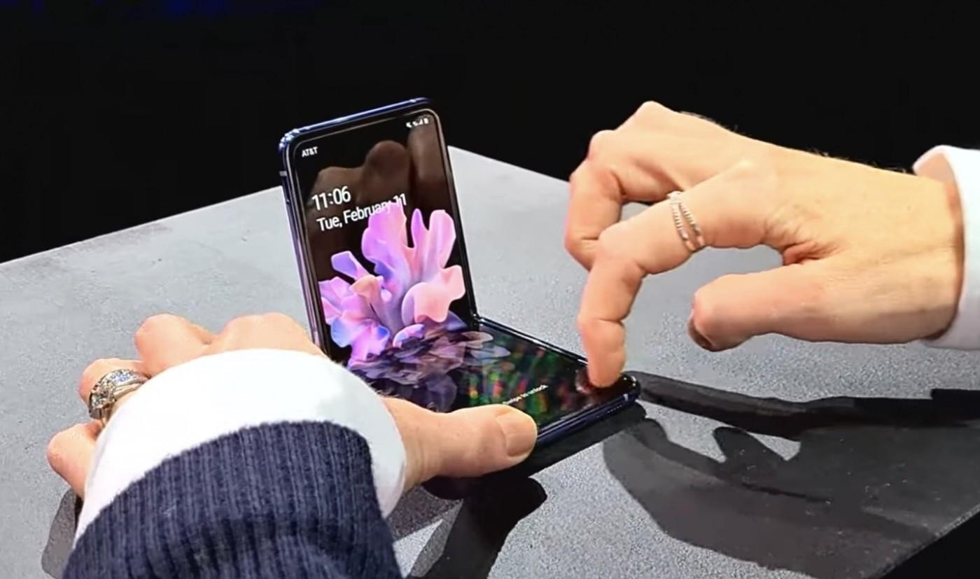 不打規格戰走平價風,三星能靠Galaxy Z Flip把摺疊機打入主流市場嗎?