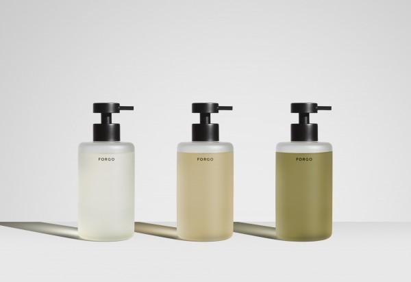 減塑洗手乳 FORGO-Bottles.jpg