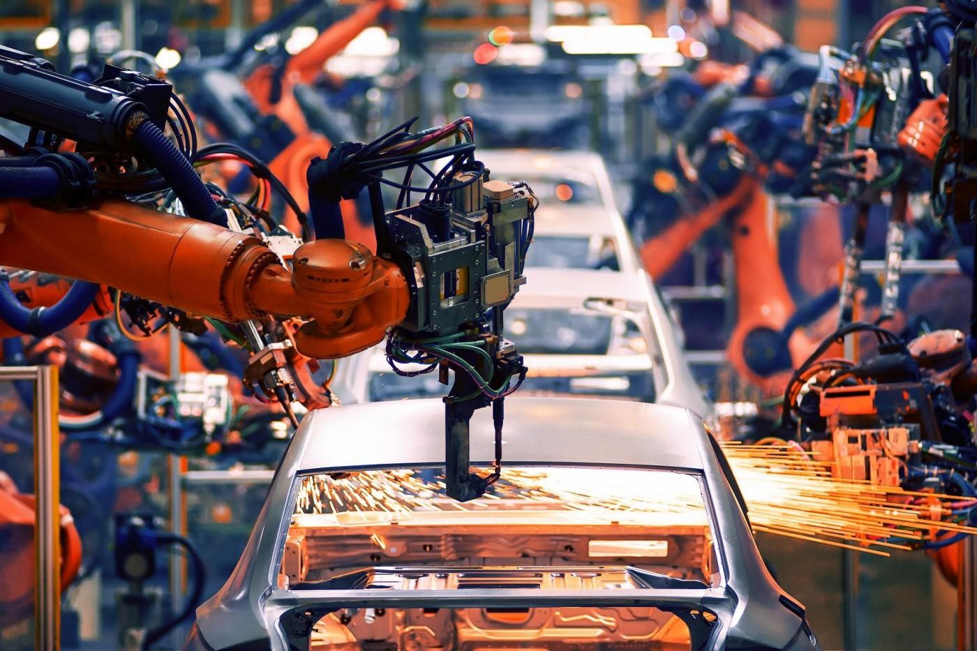 減產上看170萬輛!一個湖北封省,如何擾亂全球汽車供應鏈?