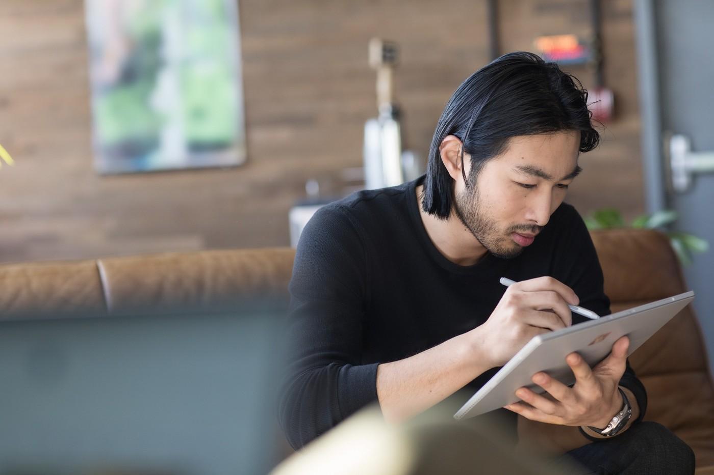 全球遠端工作需求升  台灣微軟解決方案為企業把關生產力 虛擬桌面管理、遠端工作協作工具 助企業營運不間斷