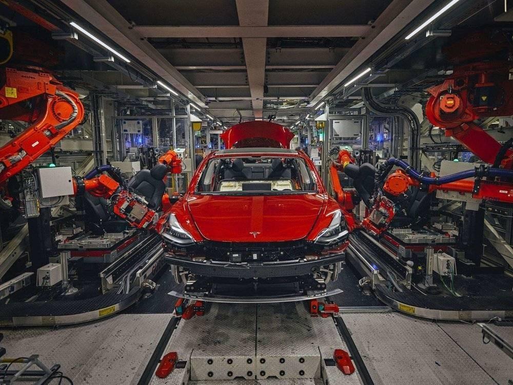 拼規模!特斯拉2020年交車49.95萬台,中國降價、在地生產Model Y、預告Cybertruck下半年投產