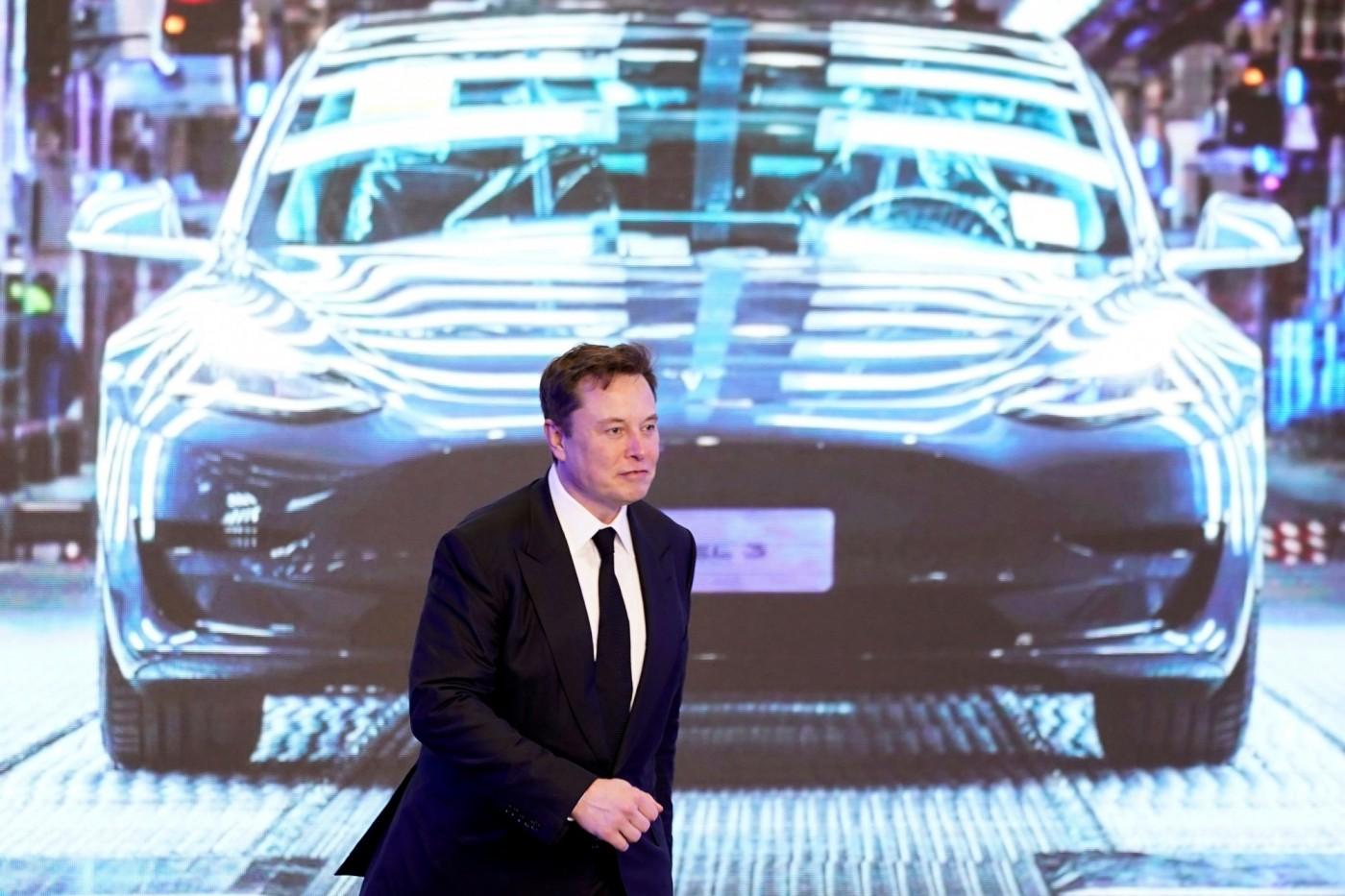 比去年賣車更賺!比特幣狂飆,特斯拉帳面獲利大賺逾9億美元