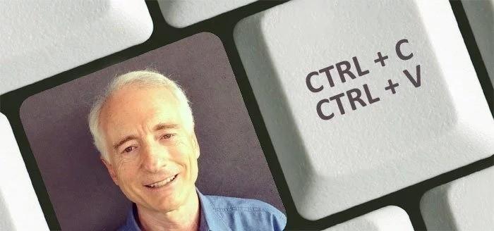 讓Ctrl+C與Ctrl+V成為電腦標配的特斯勒過世了,他做了什麼讓賈伯斯第一次見面就高呼「不可思議」?