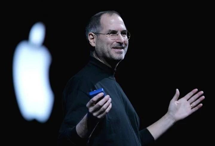22年蘋果老員工:賈伯斯不是創新者,他是金牌銷售
