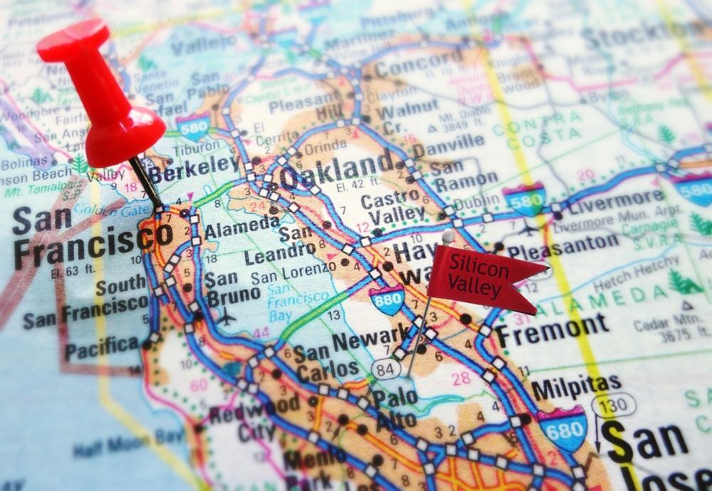 「矽谷」50歲了!從來不曾出現在地圖上的矽谷,是如何誕生的?