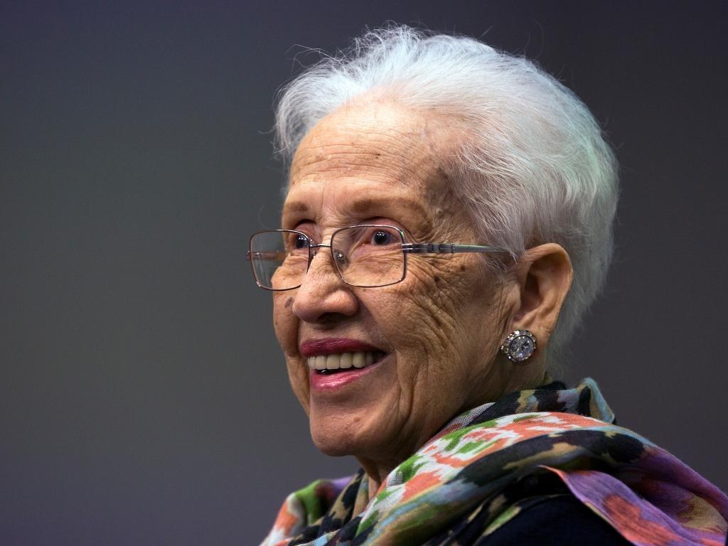 NASA的超級女英雄逝世!看《關鍵少數》天才數學家,從家庭主婦到太空小組的傳奇一生