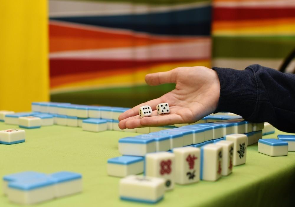繼制霸圍棋之後,機器人也可能成為麻將界的頂尖高手嗎?