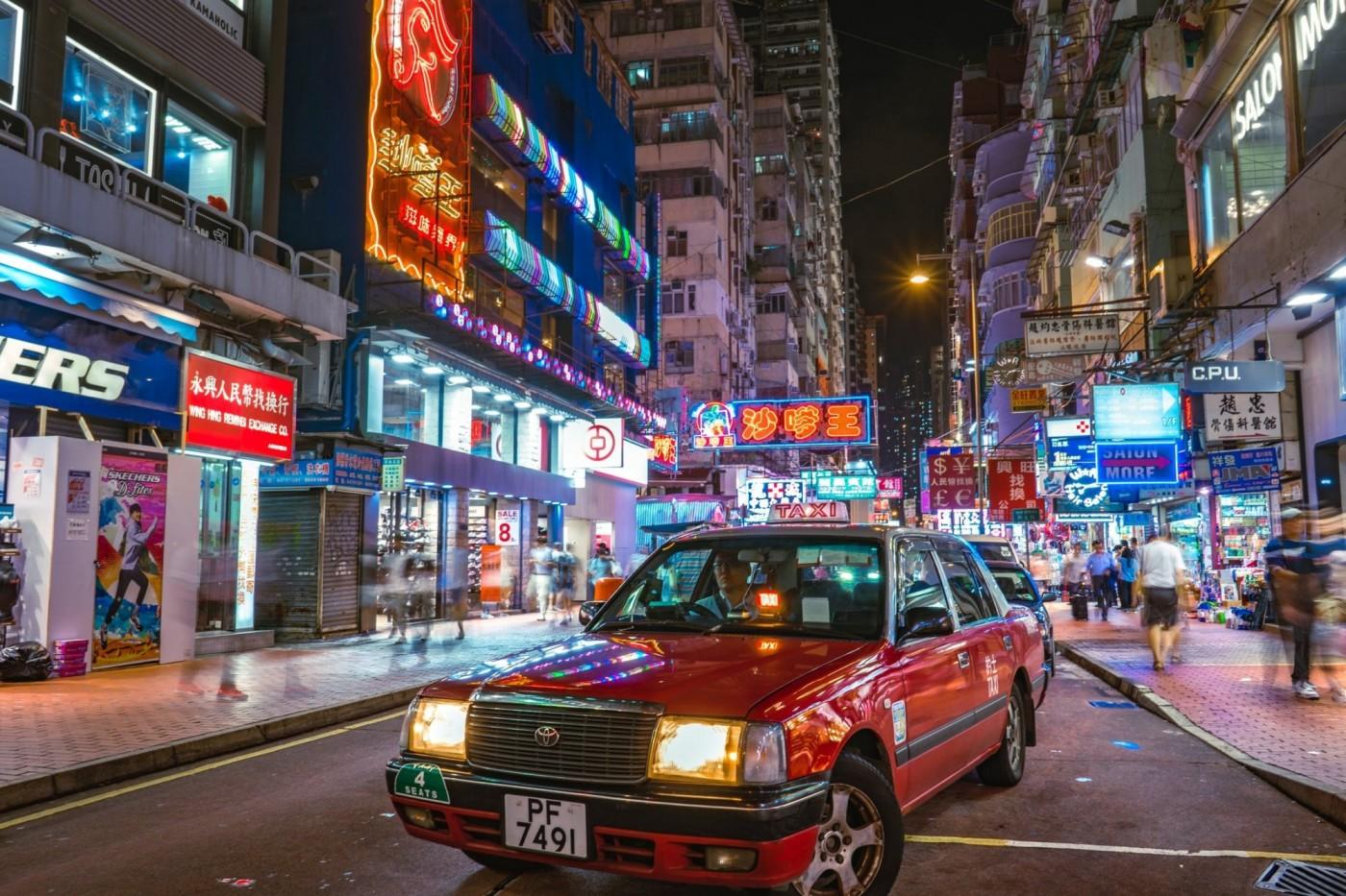 台灣發振興券、香港發現金!18歲以上港民,每人發放3.9萬元