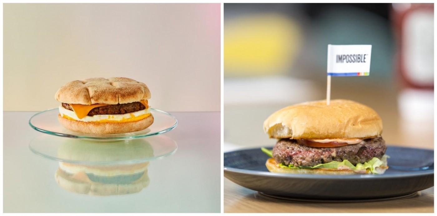 星巴克、迪士尼都入坑,推出人造肉產品菜單!150歲食品巨頭也加入戰局
