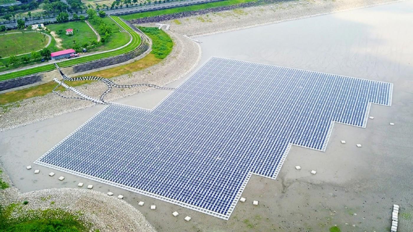 看準水上綠能!日商丸紅砸27億元併購辰亞能源,專家點出關鍵因素