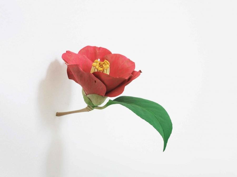 Yoshihiro Suda_木雕植物_13.jpg