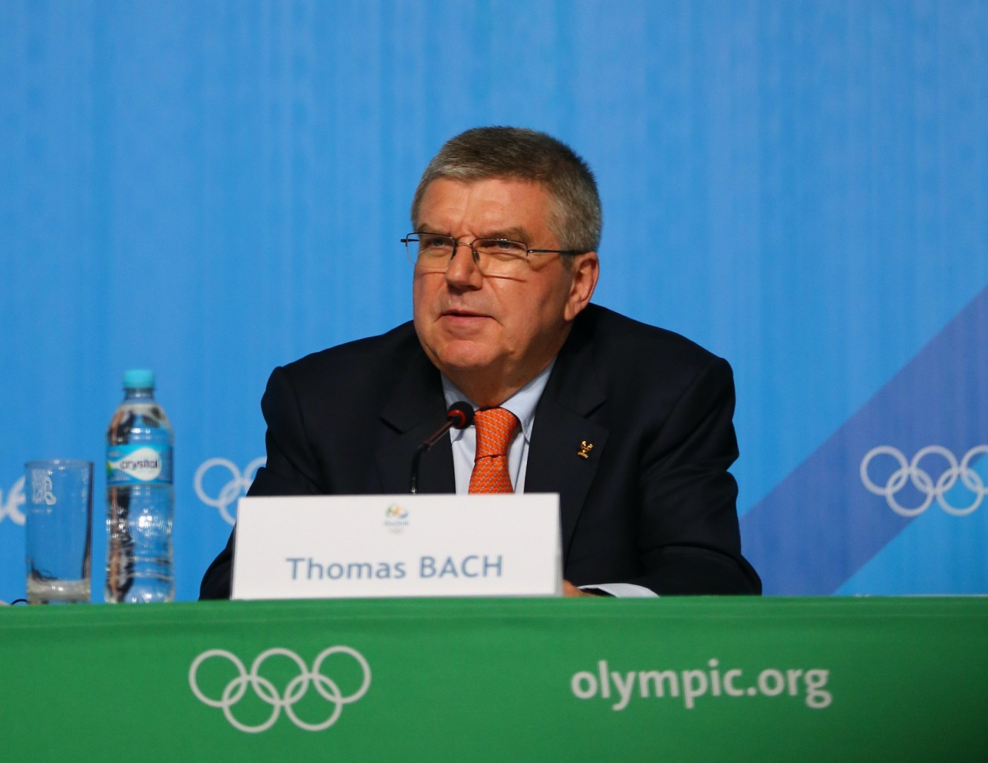 東京奧運如期舉行!IOC:沒有停辦的理由
