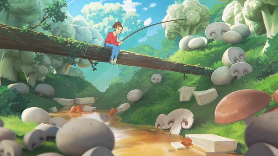 img 1583380834 86182@900 - 灵感来自日本动漫!英国餐厅广告新诠释,细腻动画让人想起宫崎骏、新海诚