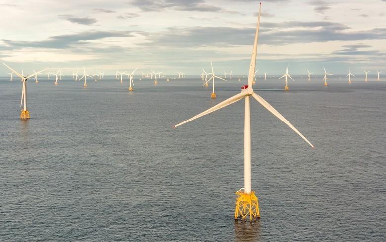 900億風電專案資金到位!CIP憑什麼刷新台灣史上最大本土參貸金額?