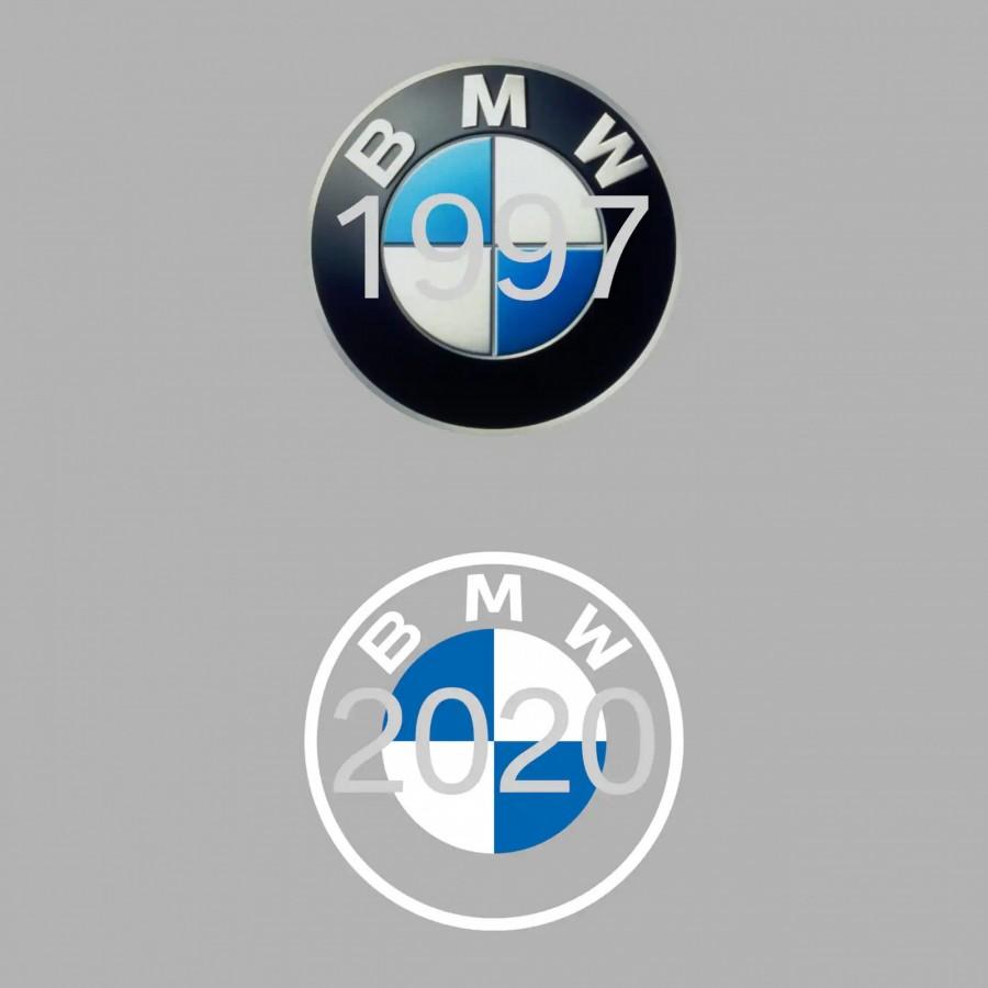img 1583749383 66532@900 - 宝马 BMW 公开新 logo!走 2D 扁平化设计趋势,3 个设计重点整理