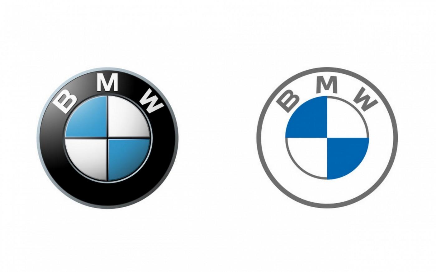 繼奧迪與福斯之後,BMW也釋出新logo:3 個設計重點一次看