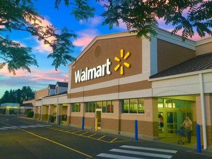 投入3千億改造500間門市!Walmart向「設計圈」借兵調將,160人團隊做了什麼?