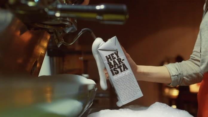 品牌成燕麥奶代名詞!3個做法讓瑞典中小企業Oatly十倍成長