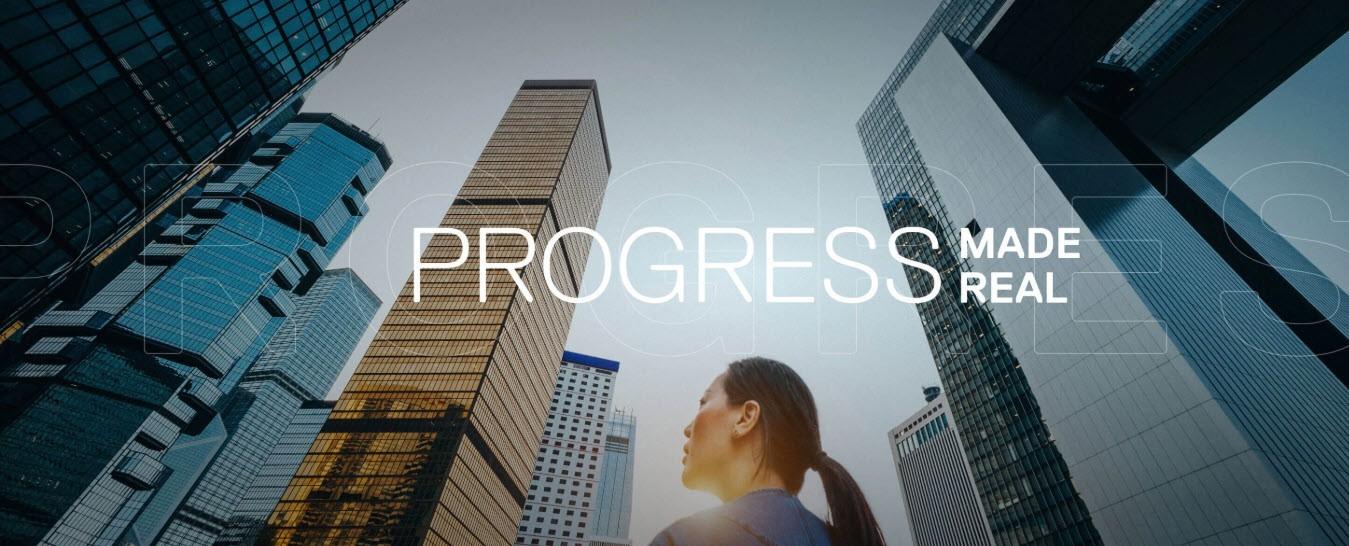 戴爾科技集團發布「2030年進步成真」社會變革計畫  全新社會影響力策略目標 讓改變成真