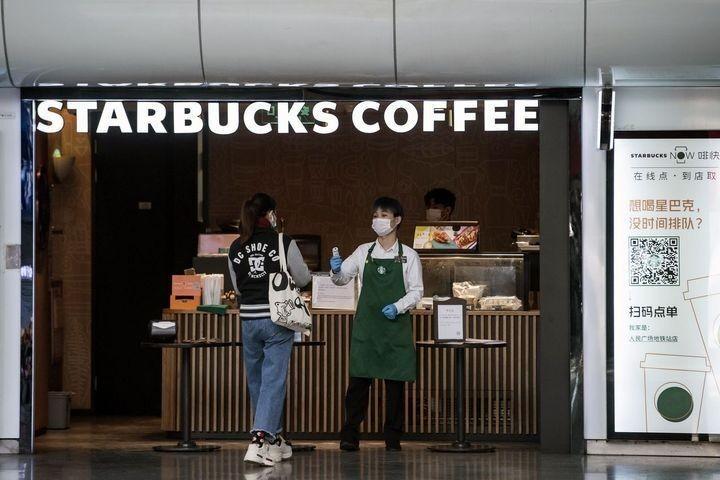買咖啡、搭電梯、叫外送!直擊中國上班族「無接觸」的一天,怎麼過?