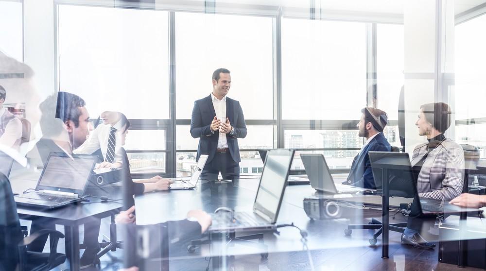 董事會跟上企業數位轉型的步伐了嗎?