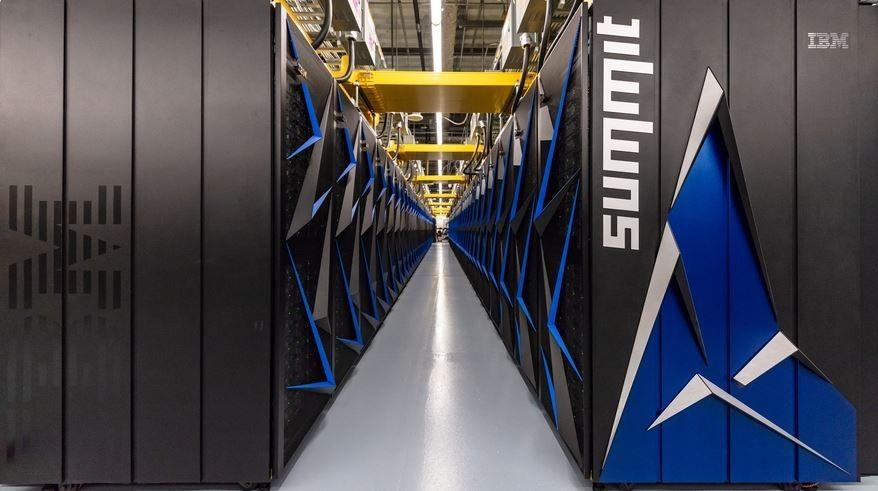 武漢肺炎催出超級電腦戰隊,雲端四巨頭集結「超強算力」加速病毒研究