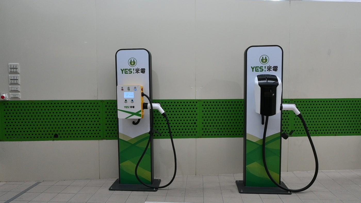 電動車充電服務、支付一把抓,全台最大充電平台裕電靠四招搶市