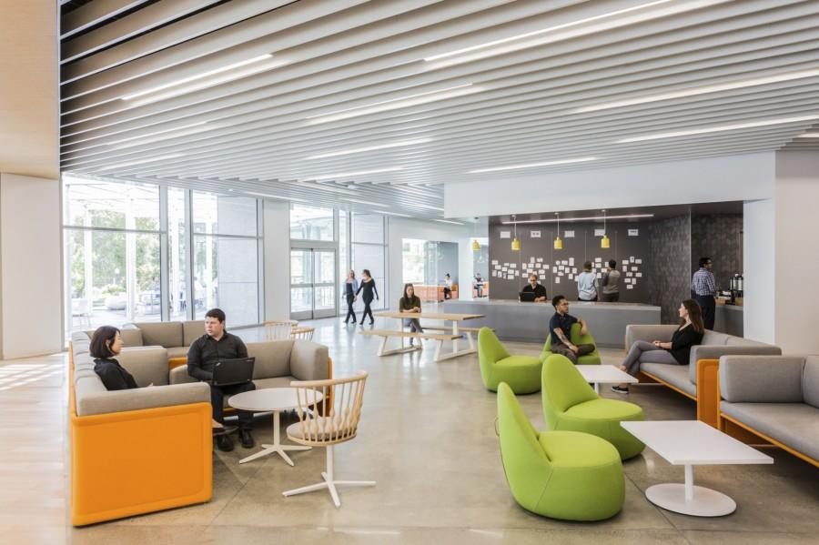 img 1585040099 76943@900 - Adobe 总部长这样!以员工和圣荷西地方文化为本,打造能激荡创意流动的开放式工作空间
