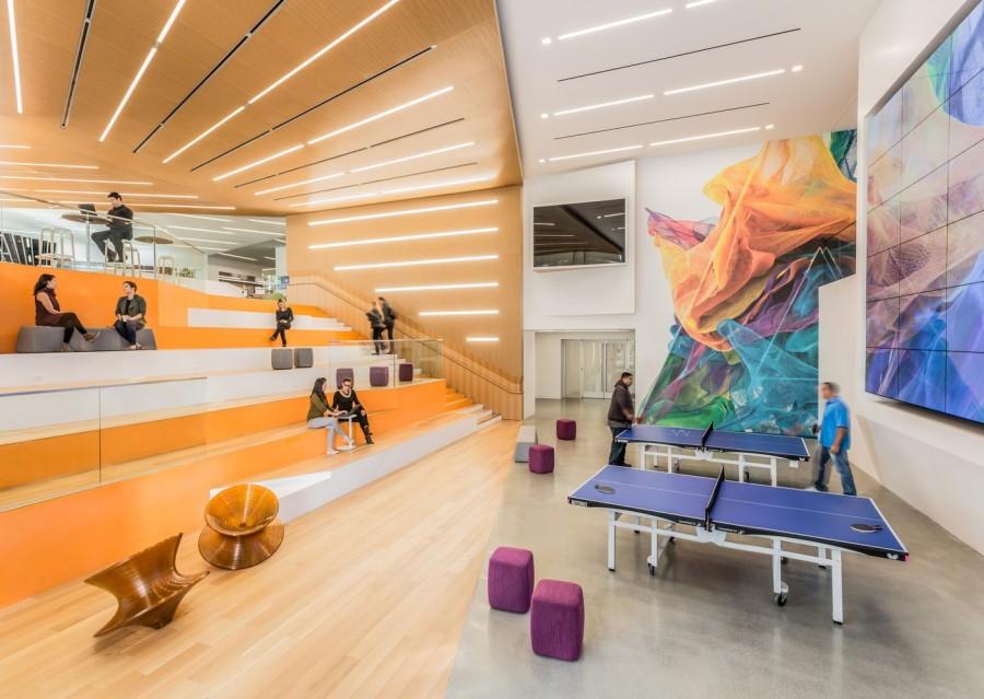 img 1585040110 64425@900 - Adobe 总部长这样!以员工和圣荷西地方文化为本,打造能激荡创意流动的开放式工作空间