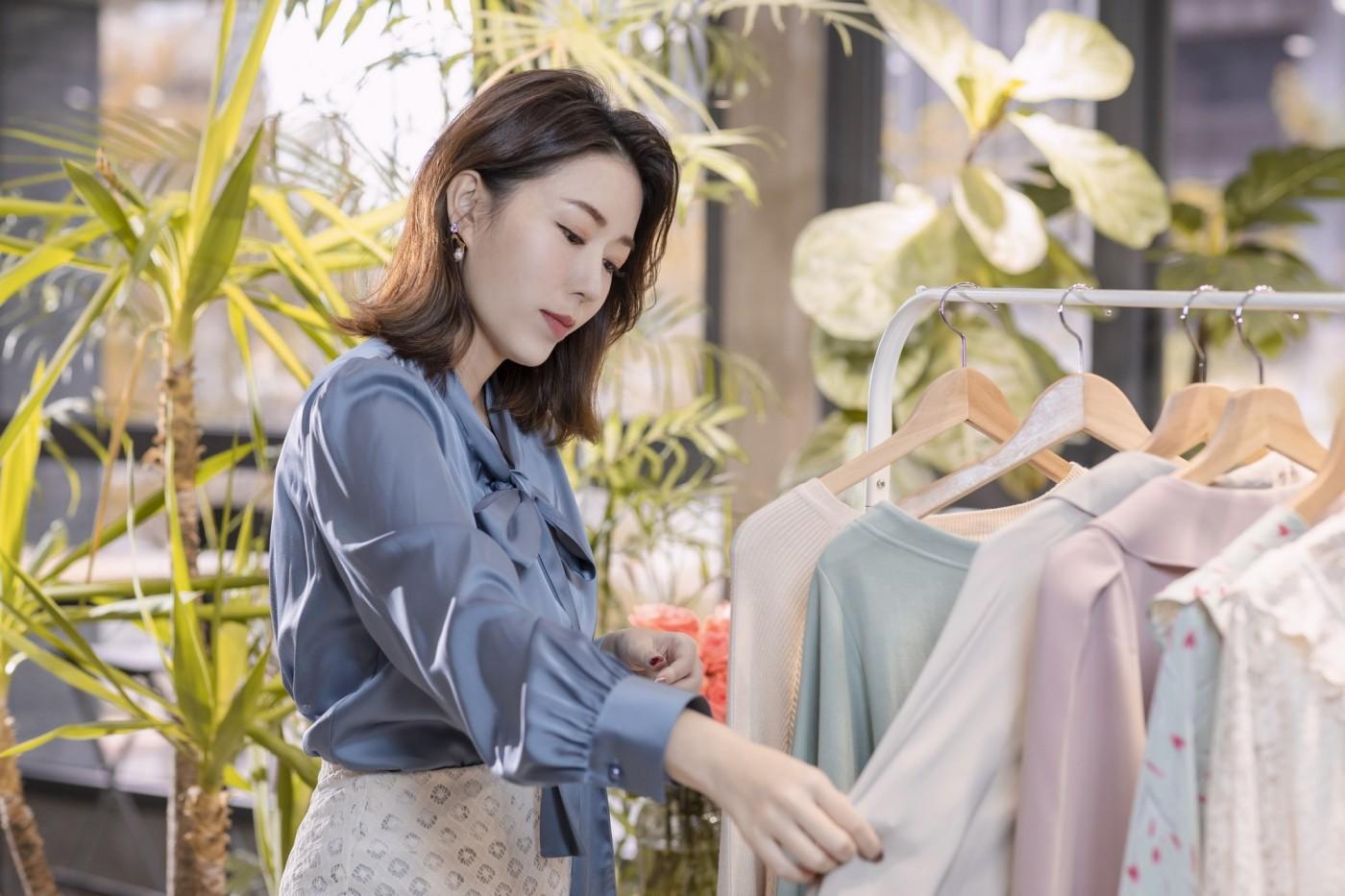 韓國疫情重創網拍服飾,電商女王周品均怎麼做到不斷貨也不漲價?