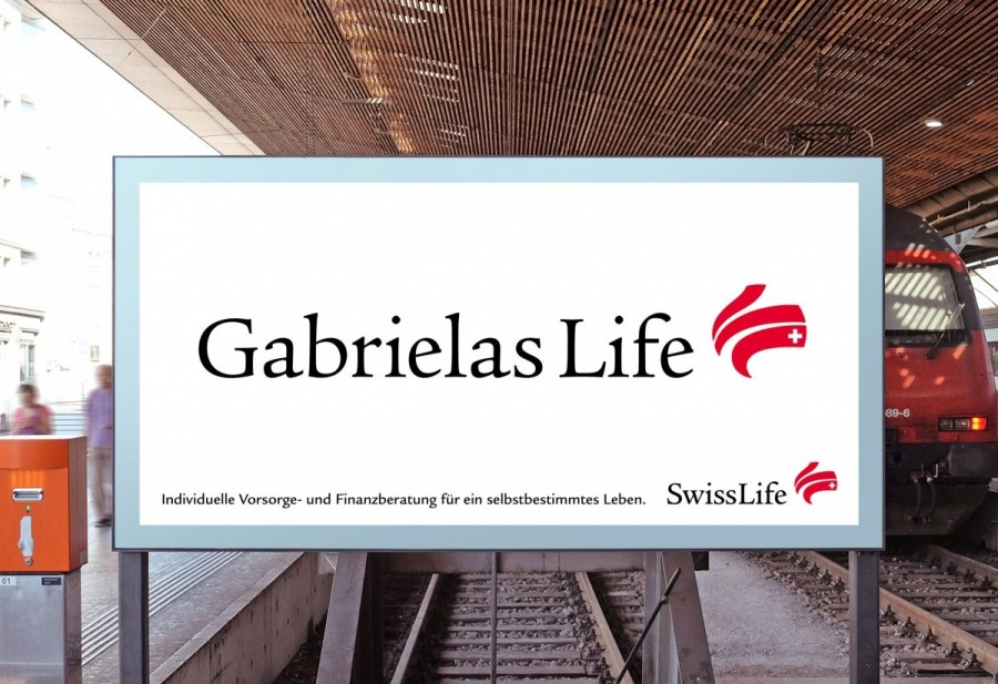 img 1585211258 33378@900 - 2019 瑞士海报奖公布!6 则广告设计,展览打破直觉、翻玩品牌 logo 的新创意