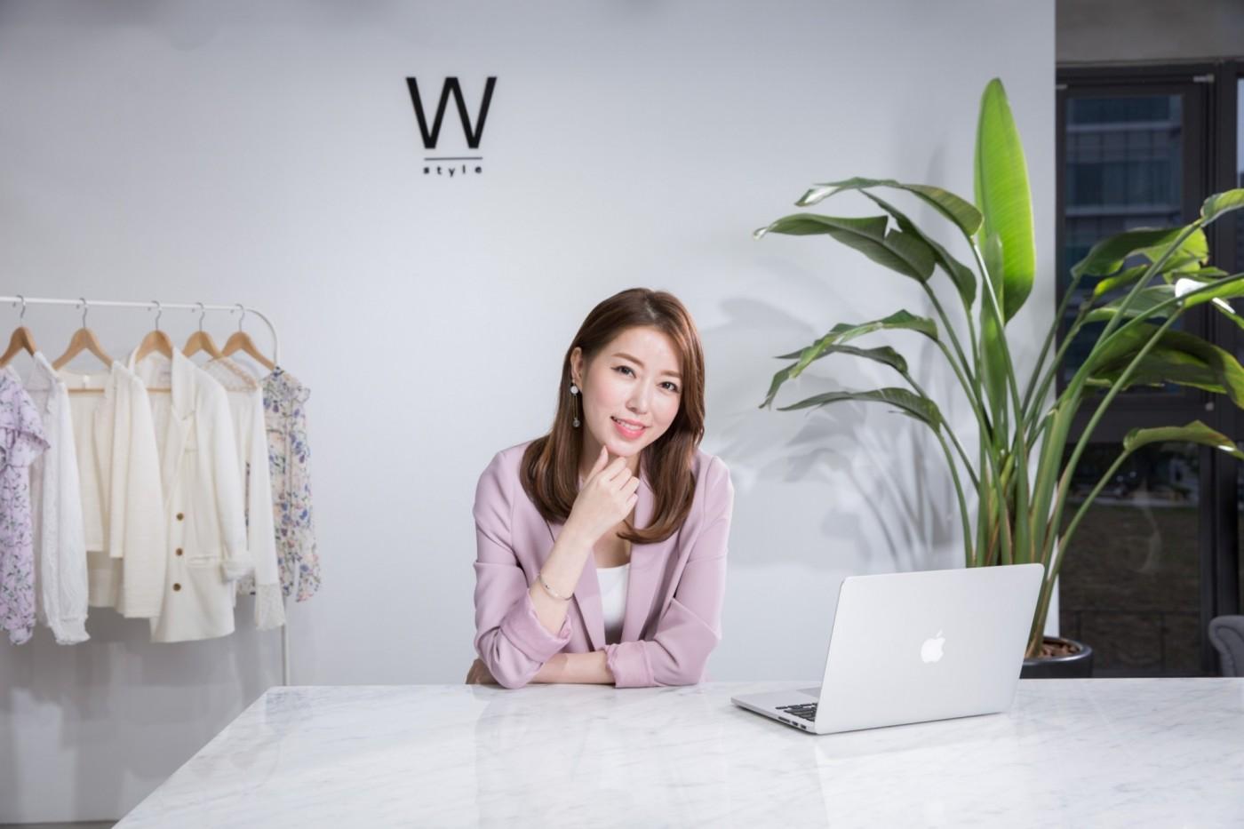 被詹宏志找上!周品均接台灣美妝電商集團CEO,一手操刀5品牌整合