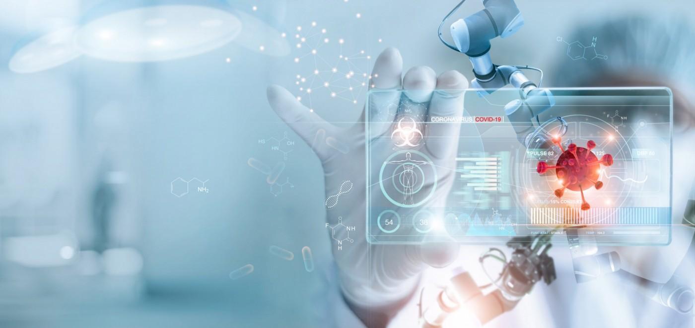 科技部TTA彙整我國科技新創能量  再添防疫助力