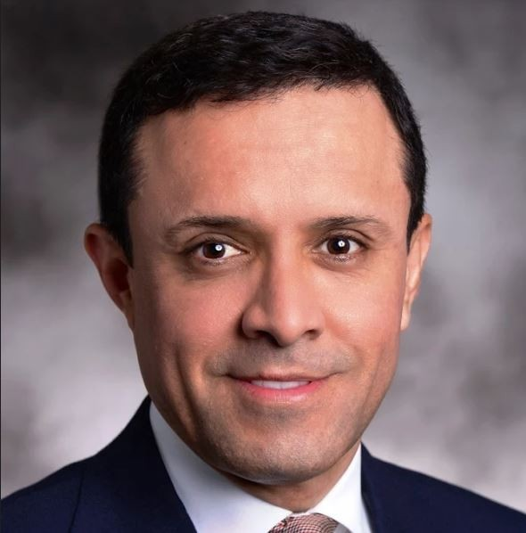 Paul Fabara