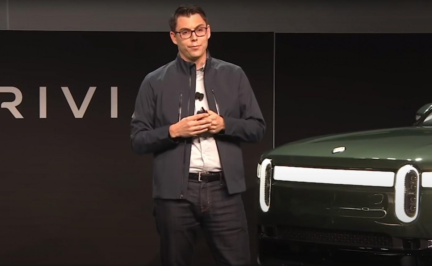 抱著30億美元登場的Rivian,憑什麼與特斯拉角逐「電動車一哥」?