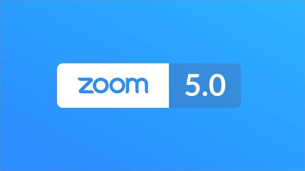 Zoom 5.0安全更新來了,3大重點強化線上會議隱私